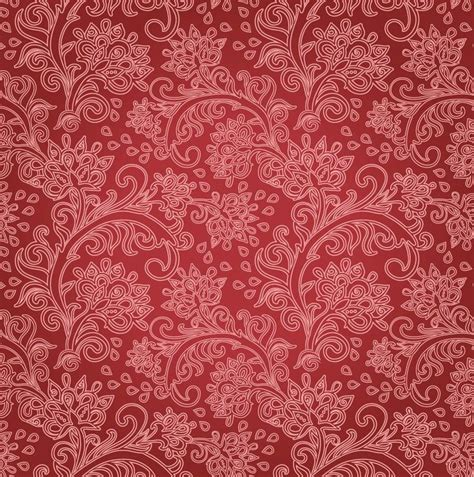 victorian themes for powerpoint free vintage floral red floral background