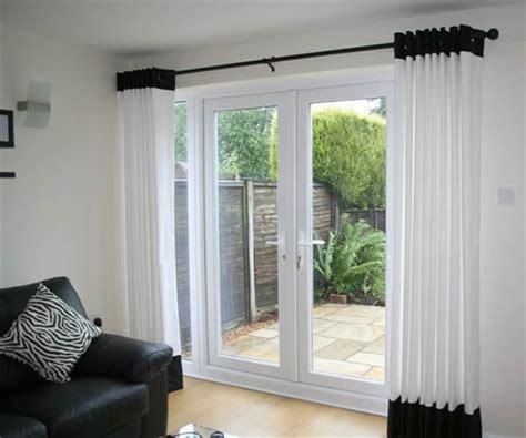Design Ideas For Door Curtain Panel декор окон