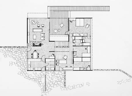 house designs and floor plans nsw rose seidler house wahroonga sydney
