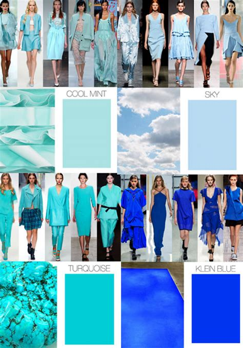 color trends 2015 2015 fashion color trends
