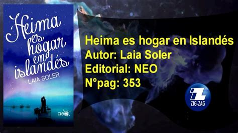 heima es hogar en rese 241 a heima es hogar en islan 233 s laia soler youtube