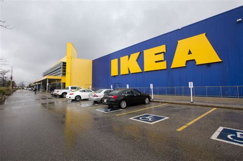 ikea company ikea canada to install free electric vehicle charging