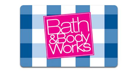Bath And Body Works E Gift Card - bath body works egift cards from egifter