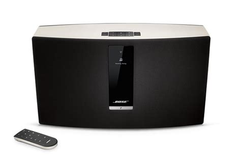 Speaker Bose Soundtouch bose soundtouch wifi speakers systems now available