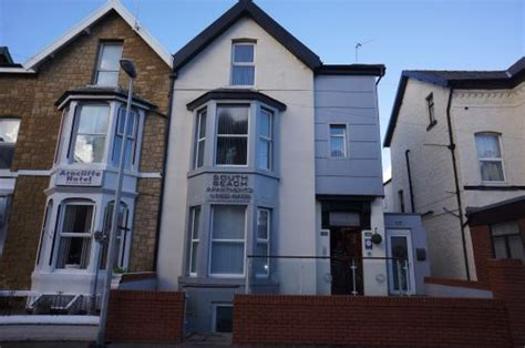 south apartments blackpool apartment reviews