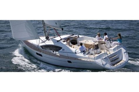 boat brokers in annapolis md 2009 jeanneau sun odyssey 45 ds sail boat for sale www