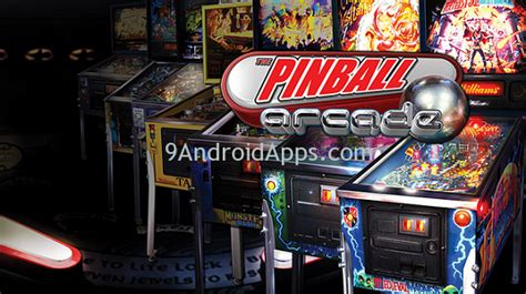 pinball arcade apk pinball arcade v1 32 3 all unlocked data apk