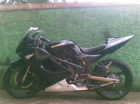 Jual Kawasaki Athlete 2010 Bandung by Bandung Indonesia Ads For Vehicles Gt Motorcycles Free