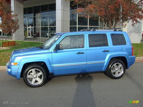 patriot jeep blue jeep patriot 2008 blue www pixshark com images