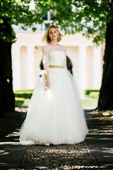Hochzeitskleid Modern by Prinzessinnen Hochzeitskleid T 252 Ll Modernes Traumkleid