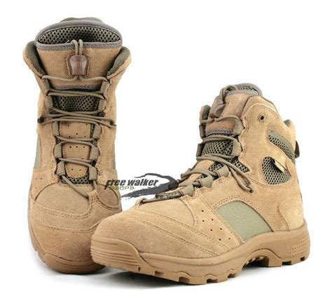 Sepatu Blackhawk Desert Boot Army 1 low blackhawk tactical boots lightweight desert combat boots summer breathable boots china