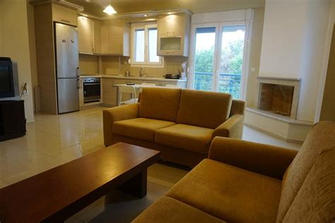 villa orama updated 2019 1 bedroom apartment in nea potidea with secure parking and air