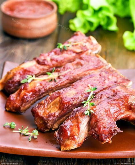 barbecued country style pork ribs barbecued country style pork ribs recipe
