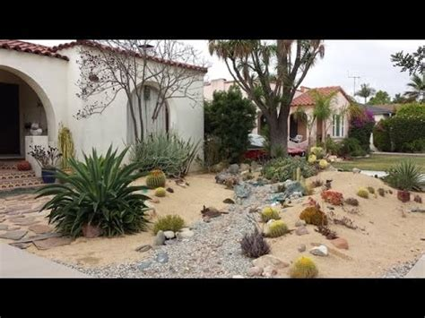 desert landscape design ideas  creating   water