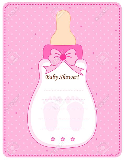 template for baby shower favors baby shower invitation for template invitation