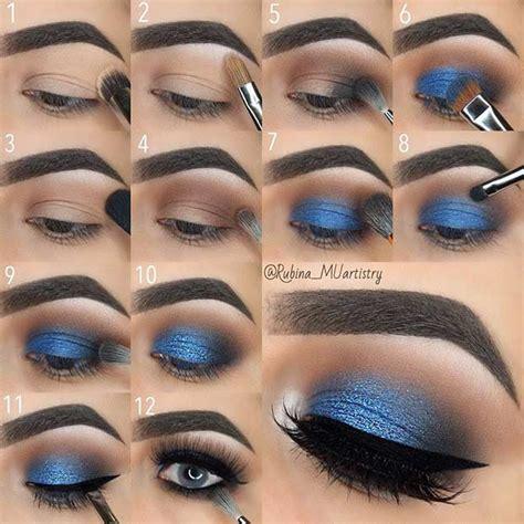 tutorial makeup minimalis 21 easy step by step makeup tutorials from instagram