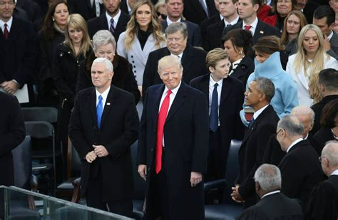 mark jackson wife national anthem donald trump s weirdly long tie makes him feel better