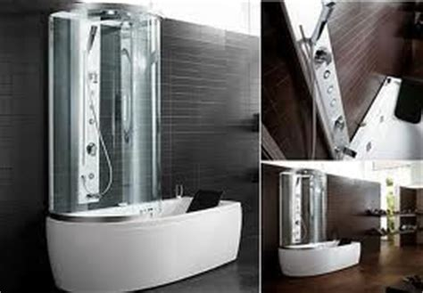 Combined Bath And Shower Units bathroom shower panel tub shower combination