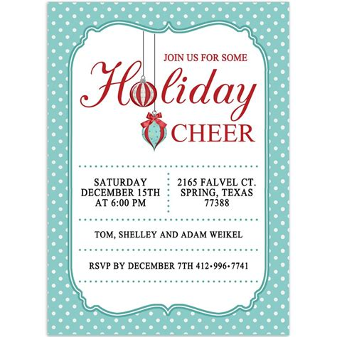 printable christmas party invitations printable christmas party invitations gangcraft net