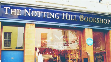 bookstore hill the travel bookshop notting hill store not