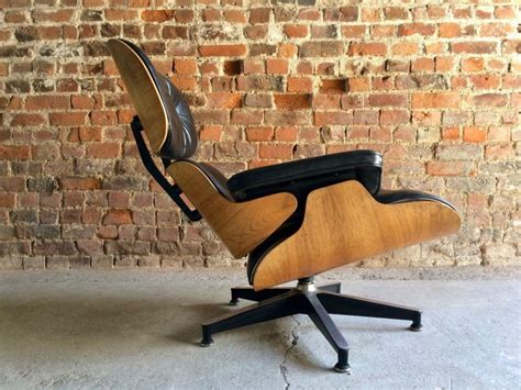 Original Eames Lounge Chair For Sale by Original Charles And Eames Lounge Chair Model 670