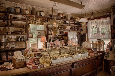 image gallery old fashioned general store