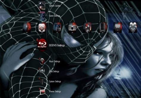 th 232 me spider 3 cin 233 tv jvl