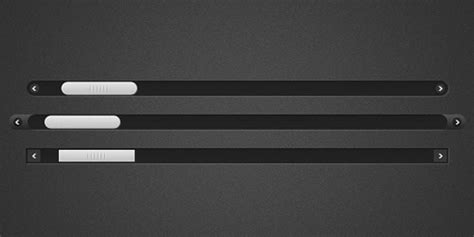 ui layout scroll javascript scrollbar solutions and psd layouts
