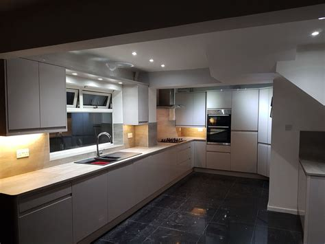 City Plumbing Widnes by Dovetail Kitchens 100 Feedback Kitchen Fitter Gas Engineer In Widnes