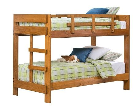 Kids Bedroom by Slumberland Bunk Beds