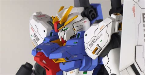 Hg 1144 Rx 78 3 G3 Gundam Expo Limited custom build hg 1 144 regz custom gundam kits collection news and reviews