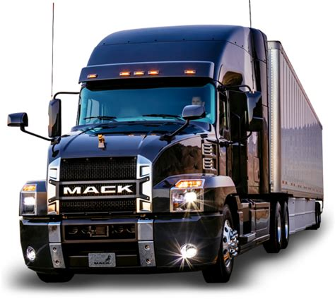 mack volvo trucks transource truck trailer centers mack volvo hino and