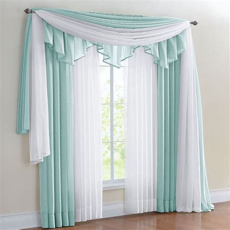 Teal And White Curtains 25 Best Ideas About White Eyelet Curtains On