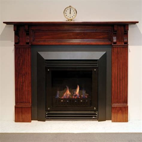 Gas Log Fireplace Melbourne by Buy A Real Captiva 600 Fireplace In Melbourne