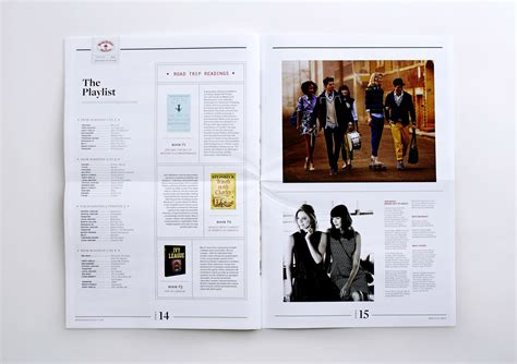 graphic design newspaper layout the principles of graphic design how to use repetition