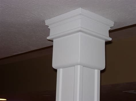inexpensive basement pole covers ideas new basement ideas