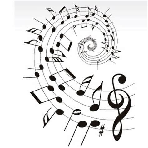 imagenes musicales animadas notas musicales on tumblr