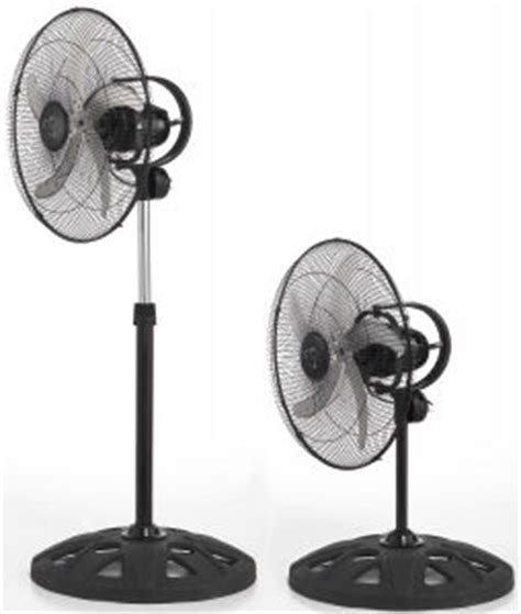 Miyako Stand Fan 18 Quot 360 degrees rotating 18 quot stand fan ek 1806r buy heavy