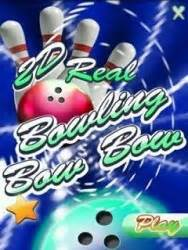 qmobile e860 themes download free 2d real bowling bow bow java mobile phone