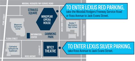 winspear opera house parking winspear wyly and strauss square parking attpac