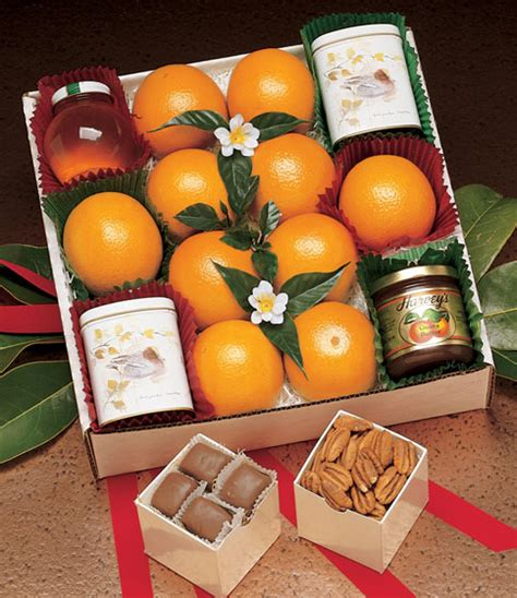 new year gift oranges indian river oranges florida orange gift boxes navel