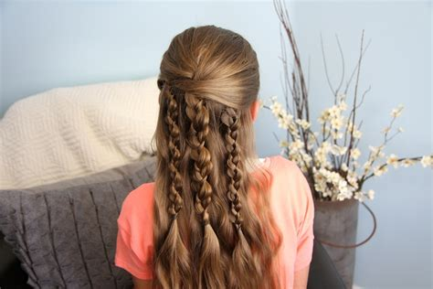 Hairstyles With Multiple Braids | easy long hairstyles 2013 braided hair styles for long hair