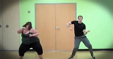 watch fat girl dancing viral video that lands plus size 25 best ideas about whitney fat girl dancing on pinterest