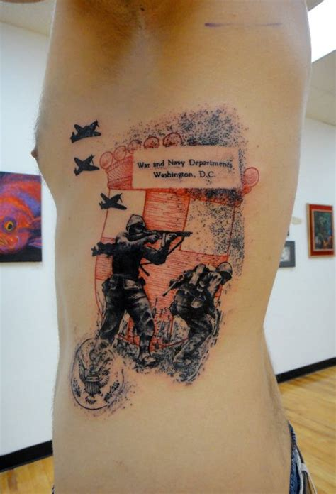 photoshop tattoo different photoshop style tattoo you should go for 41