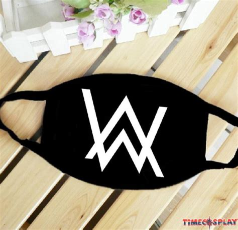 Masker Alan Walker with alan walker mask related keywords with alan walker