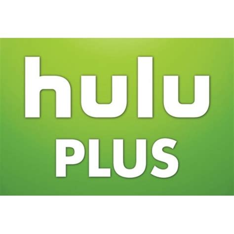 Hulu 1 Year Gift Card - hulu plus 3 month gift card lamoureph blog