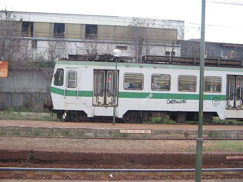 stazione di prima porta trasporti linea roma viterbo fino a settembre lavori