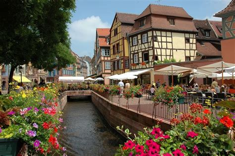 colmar france colmar france interesting facts