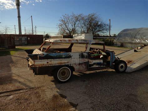 how do cars engines work 1988 pontiac safari spare parts catalogs 1957 pontiac safari wagon like 1957 nomad project or parts car texas