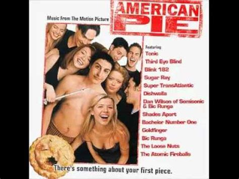 herunterladen american pie 1 soundtrack youtube